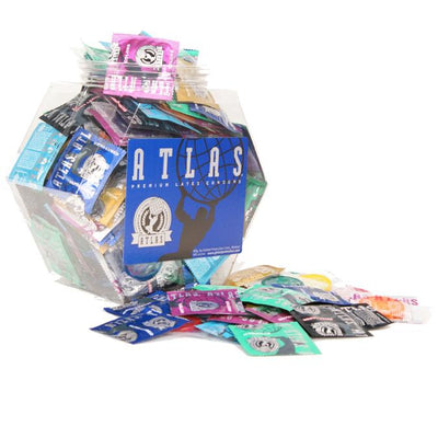 Assorted Atlas®, Bowl of 144