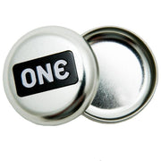 ONE® MSM Collection Sample Tins,  Bag of 10