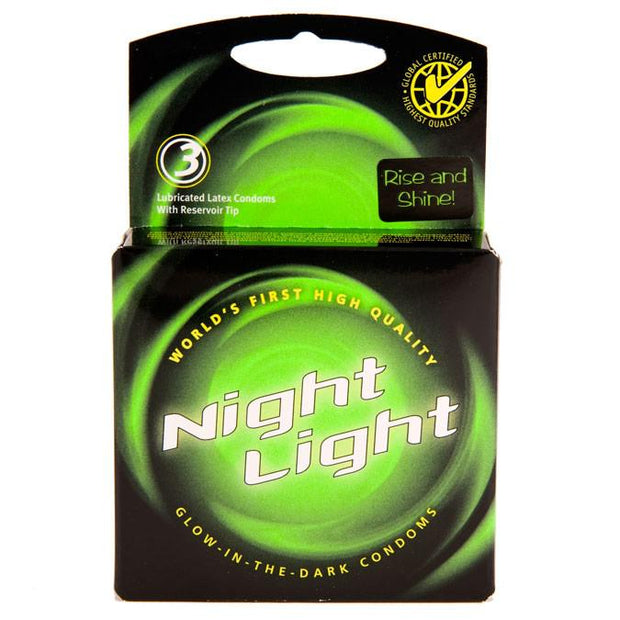 Night Light 3pks, Case of 144 (24 Bundles of 6)