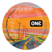 ONE® Classic Select™ Artist Collection, Bowl of 100