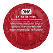 ONE® Extreme Ribs™, Artist Collection, Case of 1,000