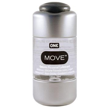 ONE® Move™ 100mL Bottle, Bundle of 3