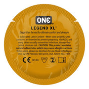 ONE® Legend™ 3-Pack, Case of 144
