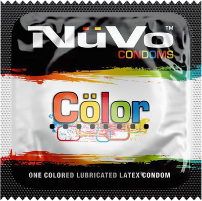 NuVo® Colors, Case of 1000