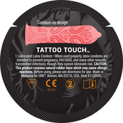 ONE® Tattoo Touch™ 3-Pack, Case of 144