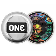 ONE® Urban Collection Sample Tins,  Bag of 10