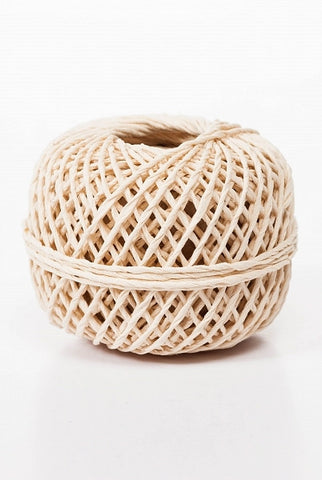 Polo Natural Look Twine,  Wheat