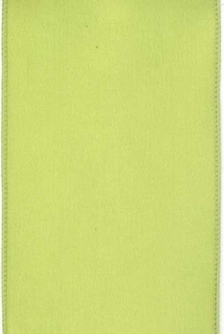 Simply Taffeta, Apple Green