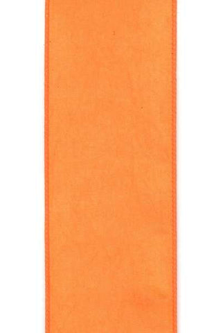 Simply Taffeta, Orange