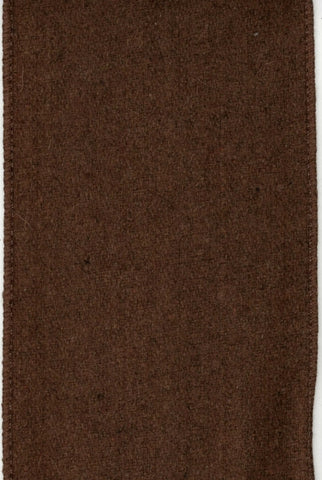 Faux Wool, Brown...Designed By D.Stevens