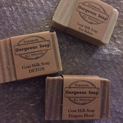 gorgeous soap testimonial