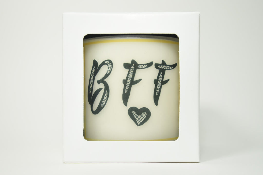 BFF Soy Candle