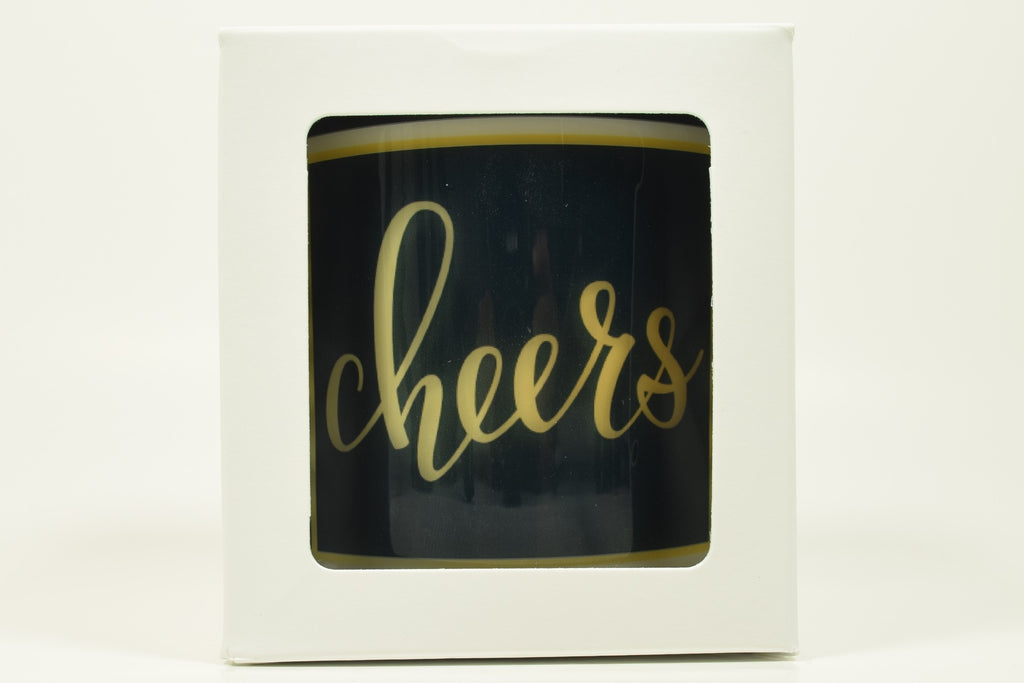 Cheers Soy Candle