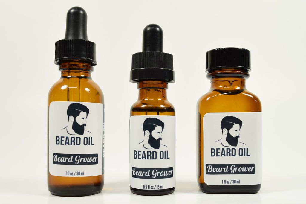Beard Grower Beard Oil