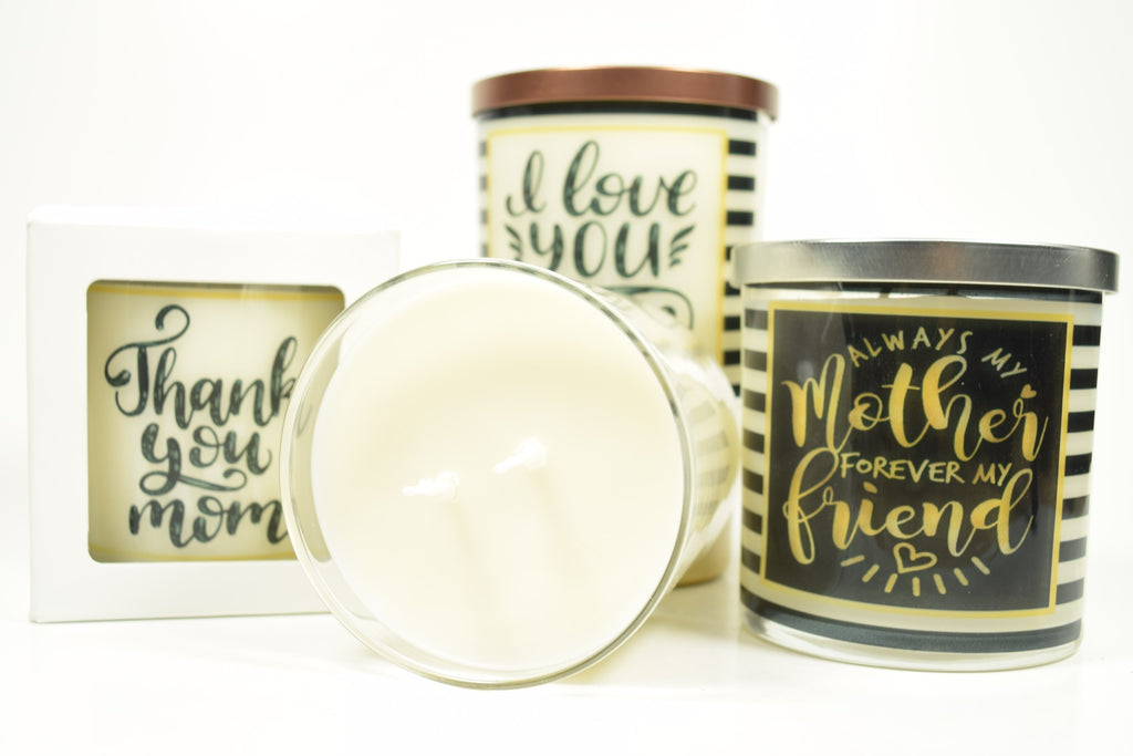 Celebrate Mom Soy Candle