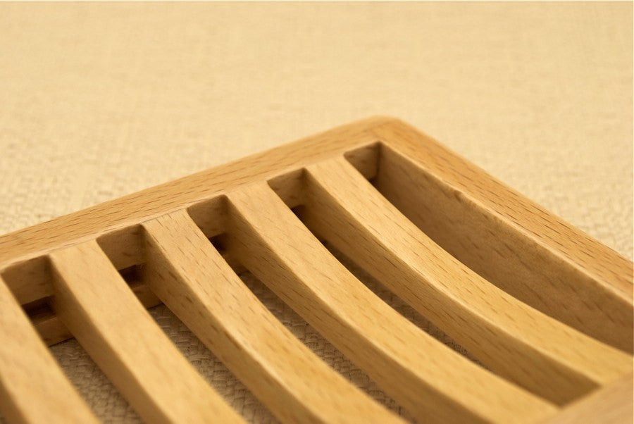 Curved Rectangle Tray