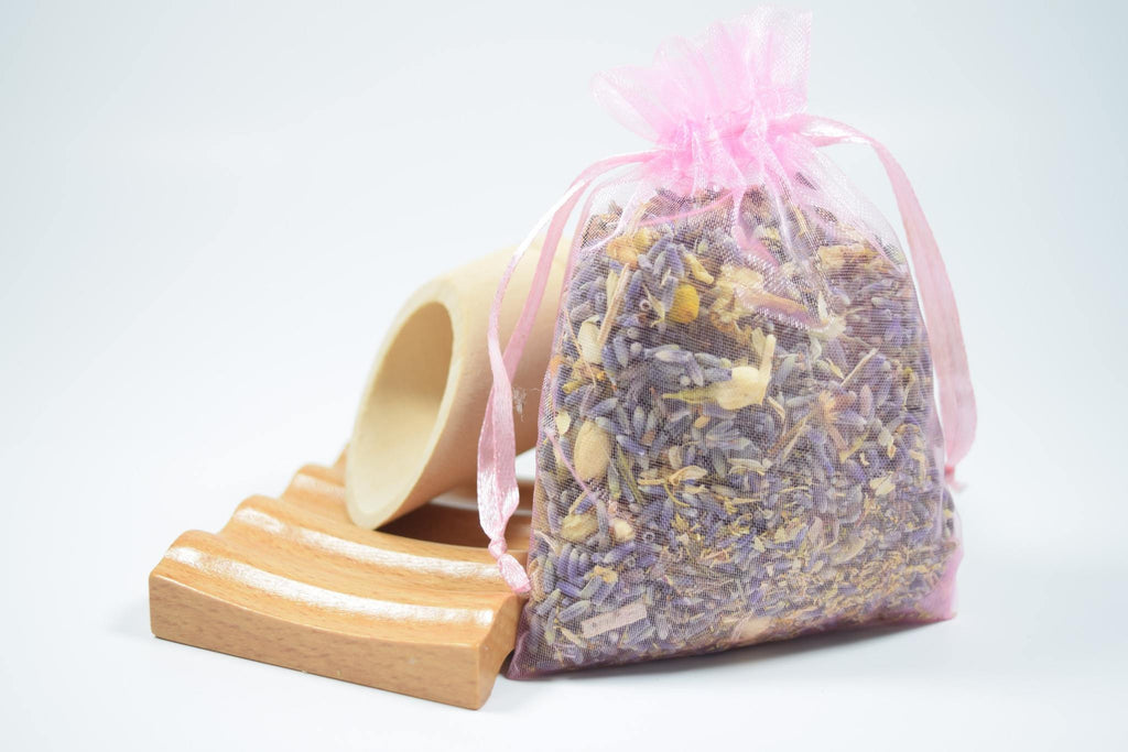 Serenity Herbal Bath Tea Bag