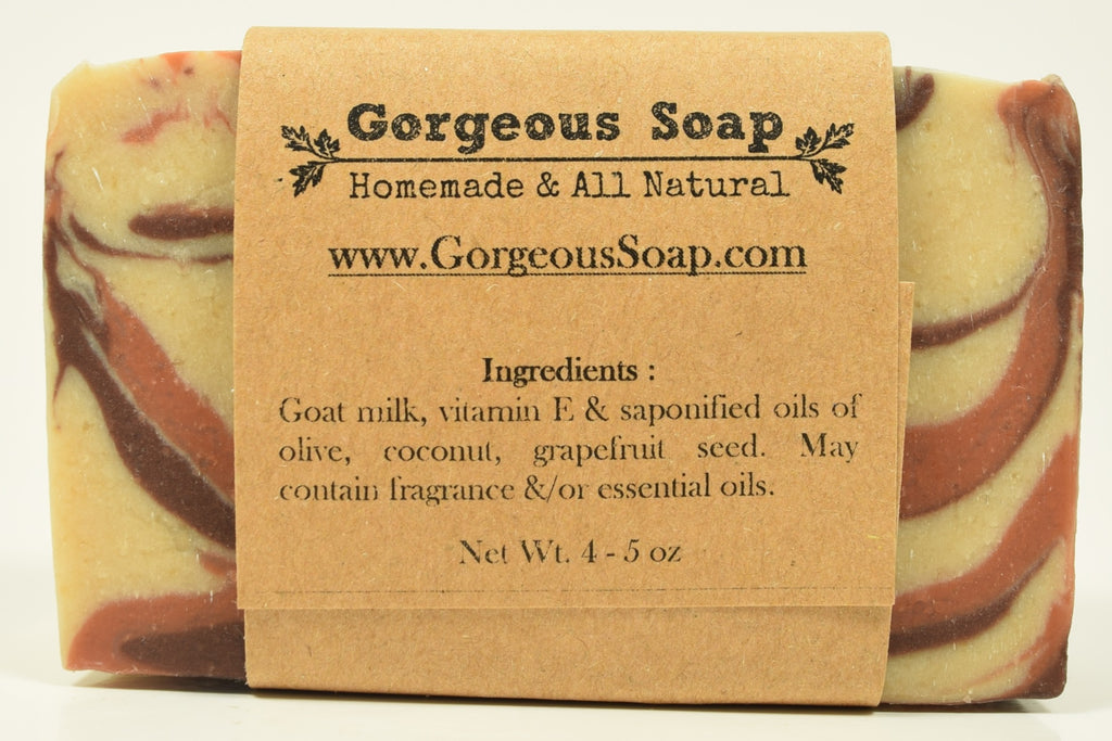 Oak For Men Goat Milk Soap