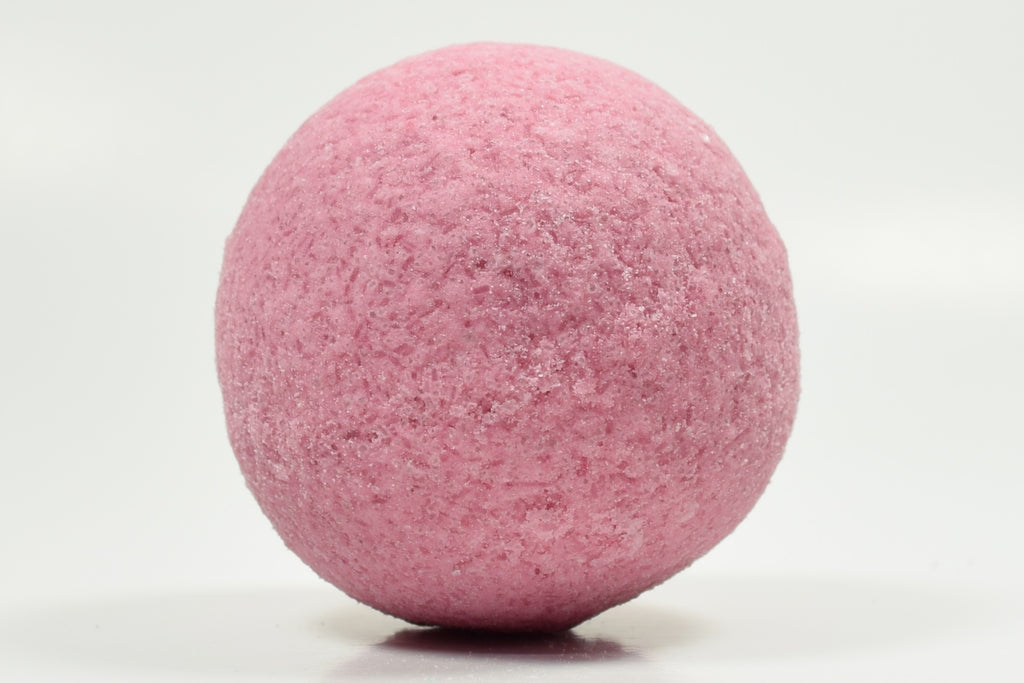 Pleasures Bath Bombs with Epsom Salt