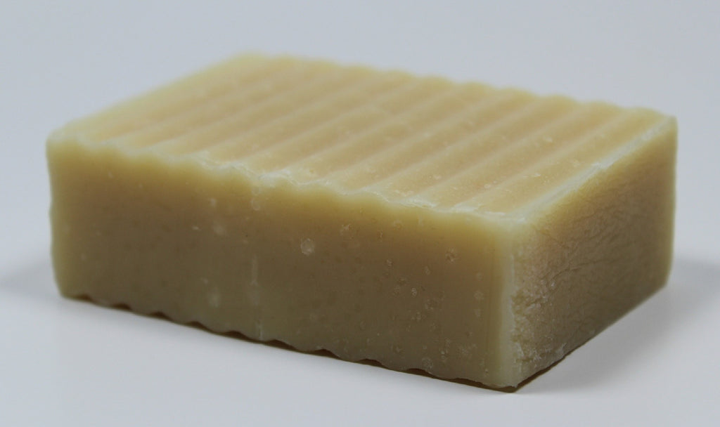 Light Hair Shampoo Bar