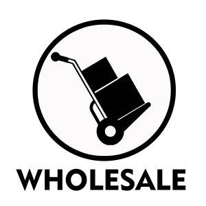 Wholesales- Scrub Your Butt Soap Co