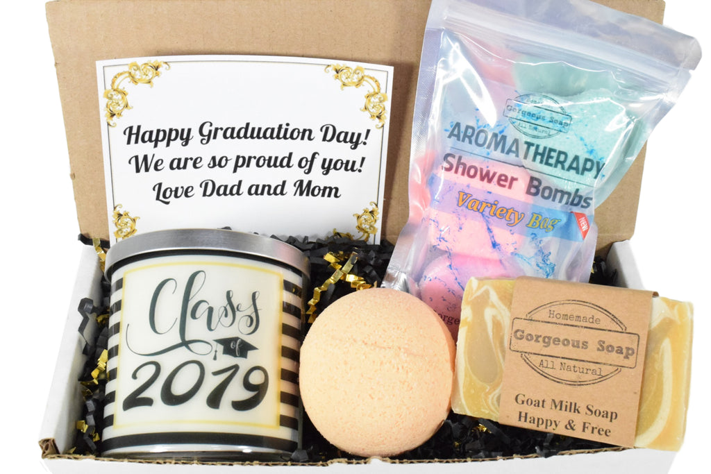 Custom Graduation Gift Box