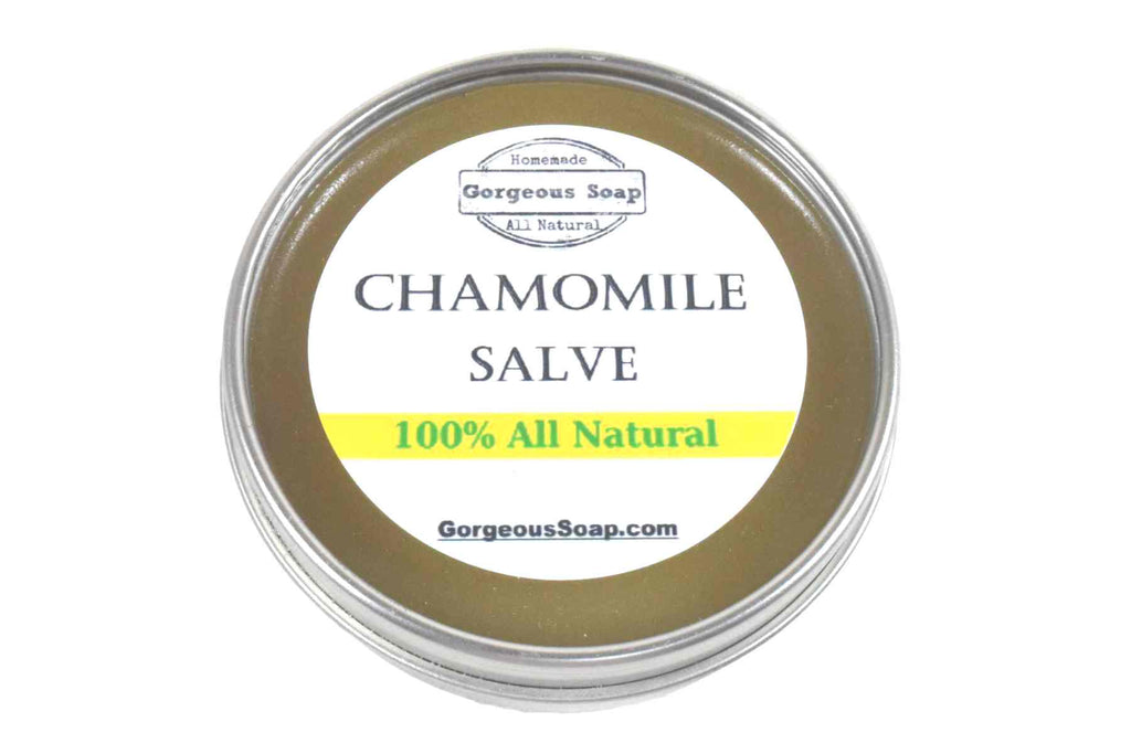 Copy of Chamomile Salve