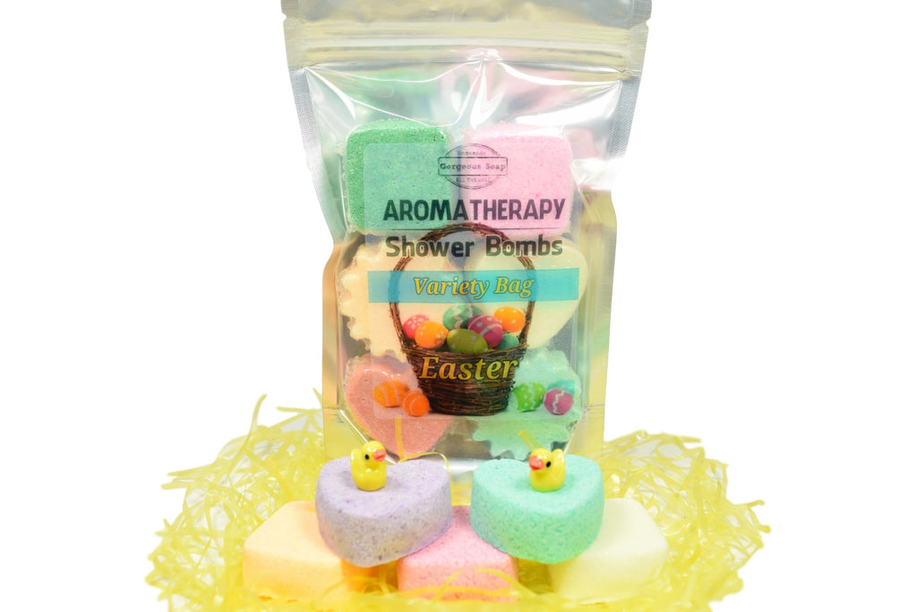 Easter Shower Bombs