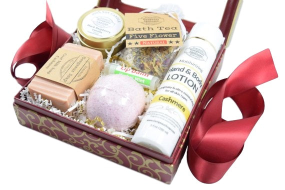 Gift Box Set For Mom