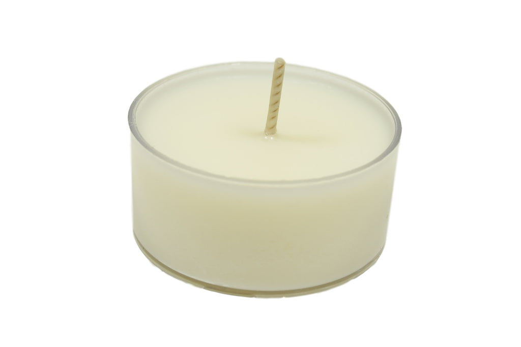 Natural Soy Scented Tealight Candles