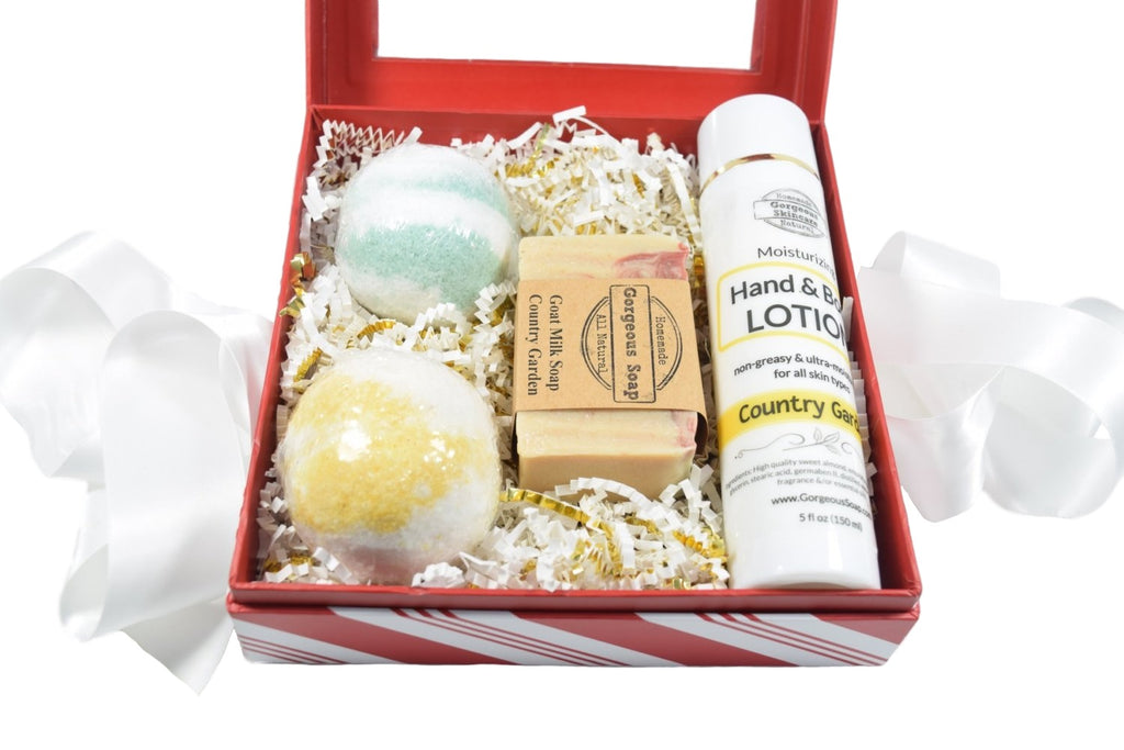 Gift Box Set For Women