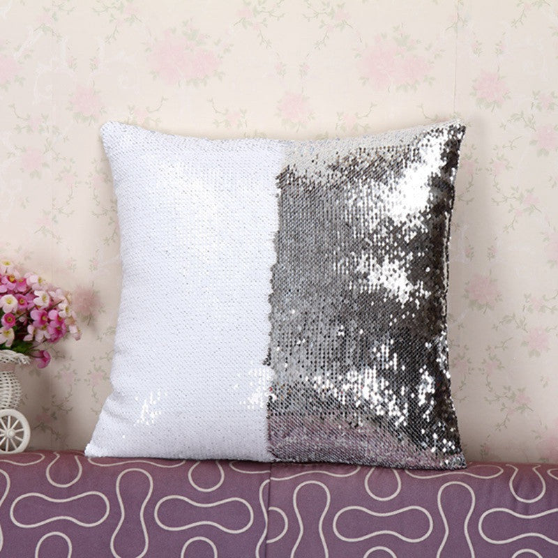 Sofa Sequins Throw Covers,  - Avenue Of Angels