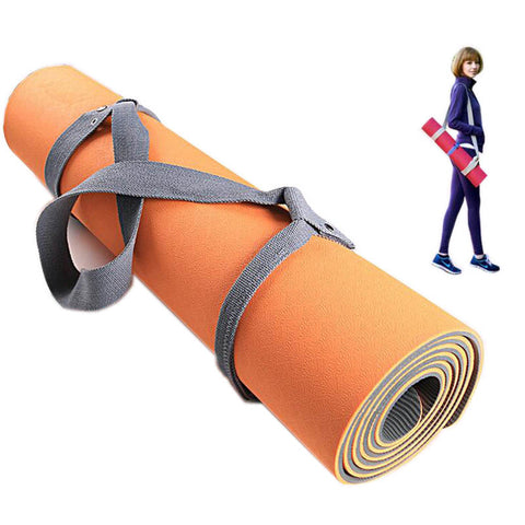 Yoga Pilates Mat Sling Strap and Exercise Multifunctional Belt,  - Avenue Of Angels