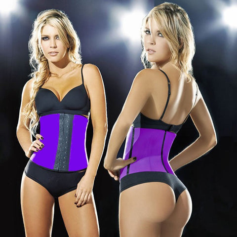 Waist Shaping Corset,  - Avenue Of Angels