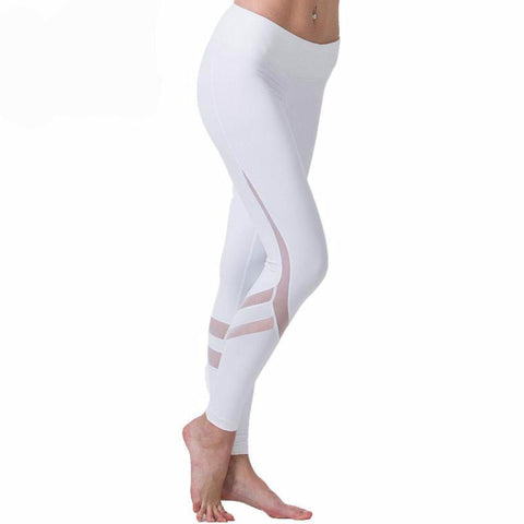 Yoga Sports Leggings,  - Avenue Of Angels