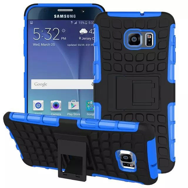 Tire Type Dual Layer Protective Case For Apple iPhone and Samsung