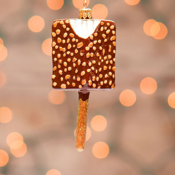 Nutty Bar Ornament