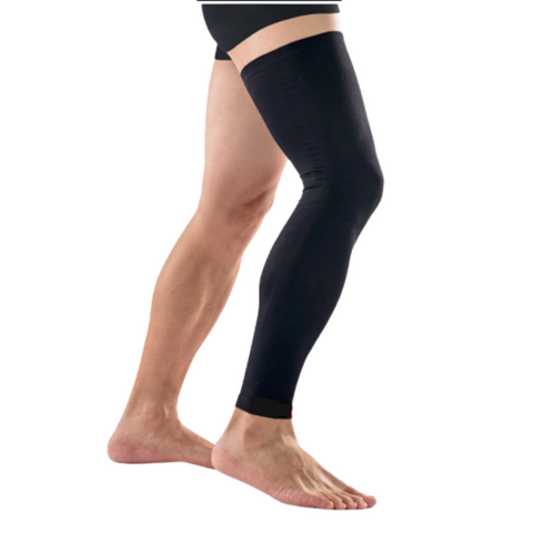 Copper Compression Full Leg Sleeve