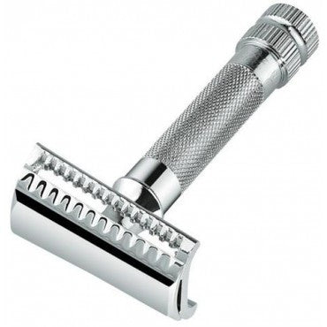 Merkur 37c - Safety Razor - Slant, Heavy Duty
