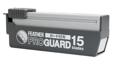 Feather - ProGuard - Artist Club Blades