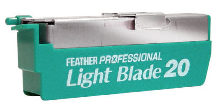 Feather - Pro Light - Artist Club Blades