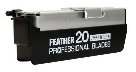 Feather - Professional - Artist Club Blades
