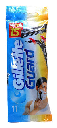 Gillette Guard - Single Edge Disposable Razor