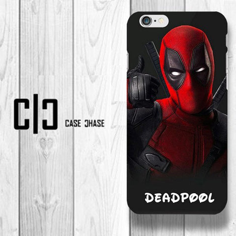 Deadpool For Iphone 5\5S