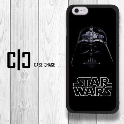 Iphone Cases - Star Wars - Darth Vader