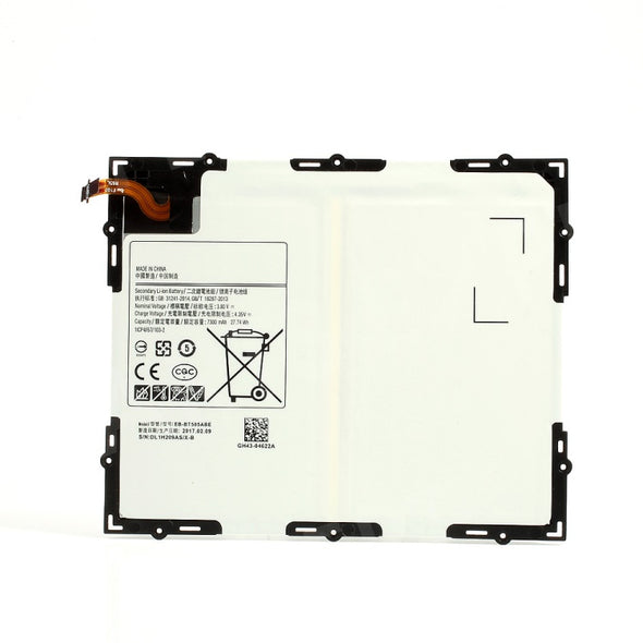 Samsung T580 Battery