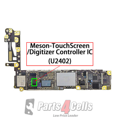 iPhone 6 Meson Touch Screen / Digitizer Controller Driver IC #343S0694 (U2402)