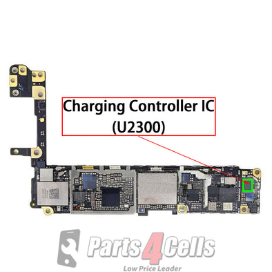 iPhone 6S Tigris Charging TI IC #SN2400 (U2300)