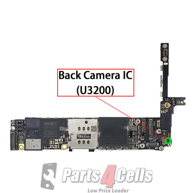 iPhone 6S/6S Plus Rear Camera Power Supply IC U3200