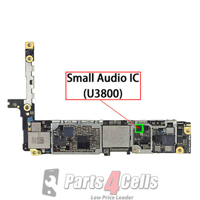 iPhone 6S / 6S Plus Small Audio IC #338S1285 (U3800)